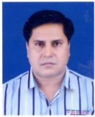Dilip Jaiswal, Deputy Registrar, Co-operation Department