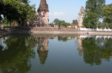 Mahamaya Devi Temple Ratanpur