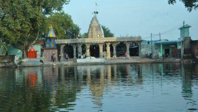 मल्हार मन्दिर डिडनेश्वरी देवी