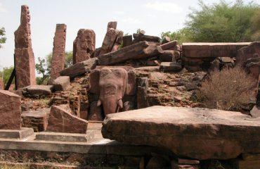 जेठानी मंदिर अमेरिकापा, बिलासपुर