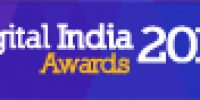 Digital India Award 2018 Logo