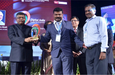 Digital India Week Award