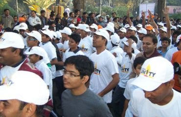 Run for Unity..