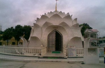some temples at hastinapur