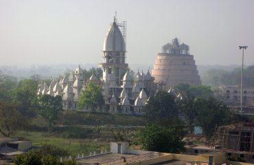 जैन मंदिर हस्तिनापुर, मेरठ