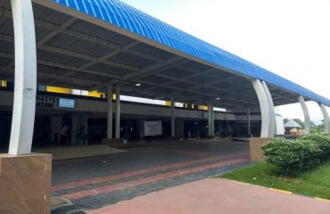 Photo of Dimapur Airport