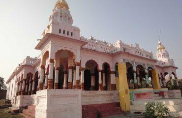Laxmi Narayan Temple, Kapshi