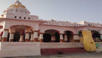 लक्ष्मीनारायण मंदिर.