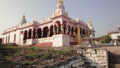 लक्ष्मीनारायण मंदिर कापशी