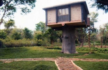 Tree House Kovai Coutralam