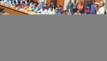 Training for Micro Observer for Lok Sabha General Election for Coimbatore Parliamentry Consituency