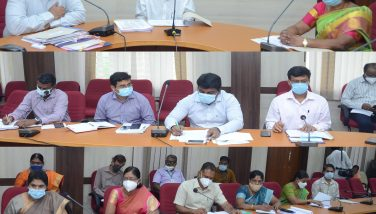 State Development Policy Committee meeting held