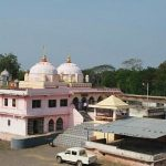 Kedareshwar_temple Prakasha