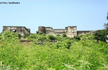 Agori Fort Main