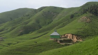 Tourist Places of Bhaderwah