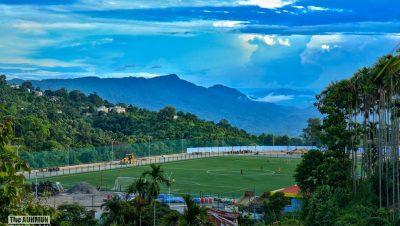 Kolasib Stadium