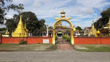 Chongkham Buddha Vihara