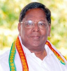 Chief Minister Photo
