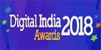 డిజిటల్ ఇండియా అవార్డ్స్ 2018