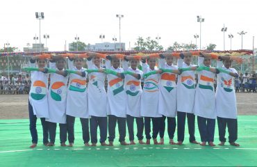 70th Republic Day