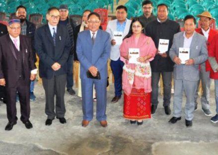 RTI awarness programme at Aalo