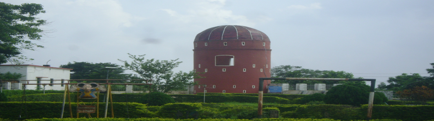 Martilo Tower Pakur