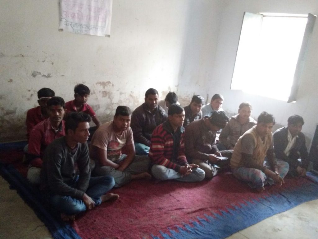 ELECTORAL LITERACY CLUB PAKUR CLASS ROOM IMAGE