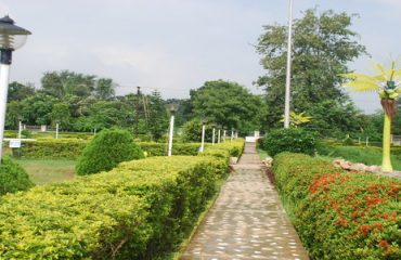 Sido Kanhu Murmu park, Pakur Images