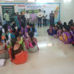 Training programme to SHGs