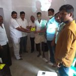 Distribution at Dairy Development
