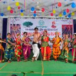 2-Dist Level Youth Festival