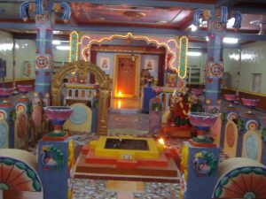 Jagadguru Sri Dattatreya Maha Samsthana Peetham