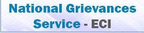 National Grievances Service Portal