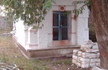 శ్రీ యాదవేంద్ర స్వామి ఆలయం