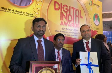 WEB RATNA GOLD AWARD 2018