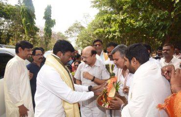 Ugadi Celebraitons Mahabubnagar