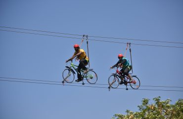 Rope Cycling