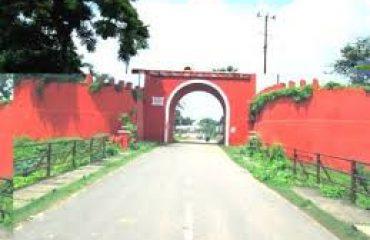 Gate of Munger Fort