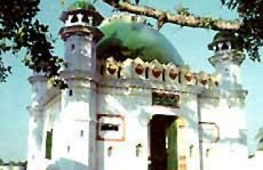 Pir Shah Nafah Shrine