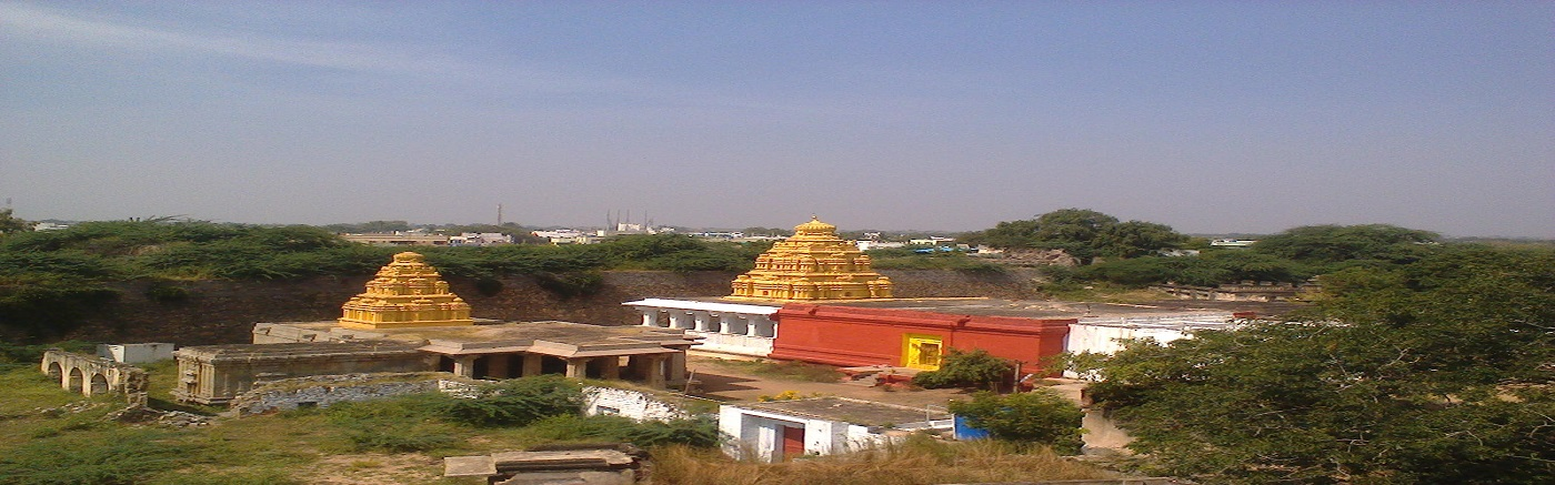 Chennakeshava Swamy Temple