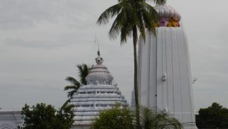Jagannath Temple