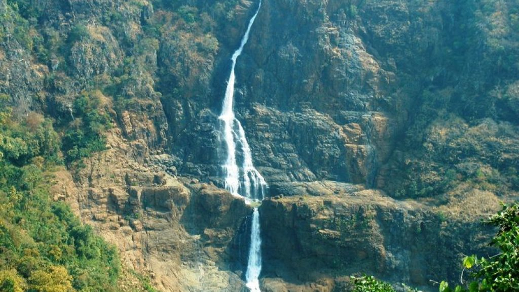 10 Best biosphere reserves in India-Similipal Biosphere Reserve