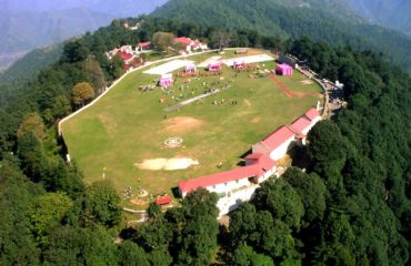 Chail Ground