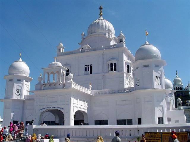 Gurdwara Sri Katal Garh Sahib
