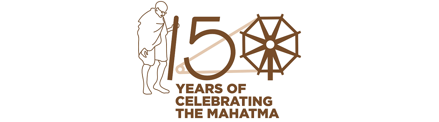 Celebration of 150th Birth Anniversary of Mahatma Gandhi.