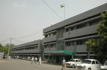 Mini Secretariat Rupnagar.
