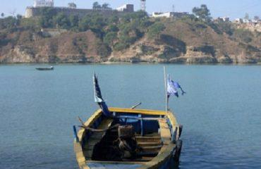 Nangal Lake.