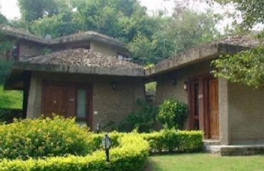 Kikar Lodge Huts