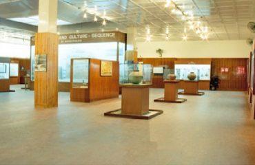 Archeological Museum, Rupnagar.