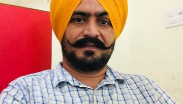Success Story COVID-19 by Gagandeep Singh Morinda